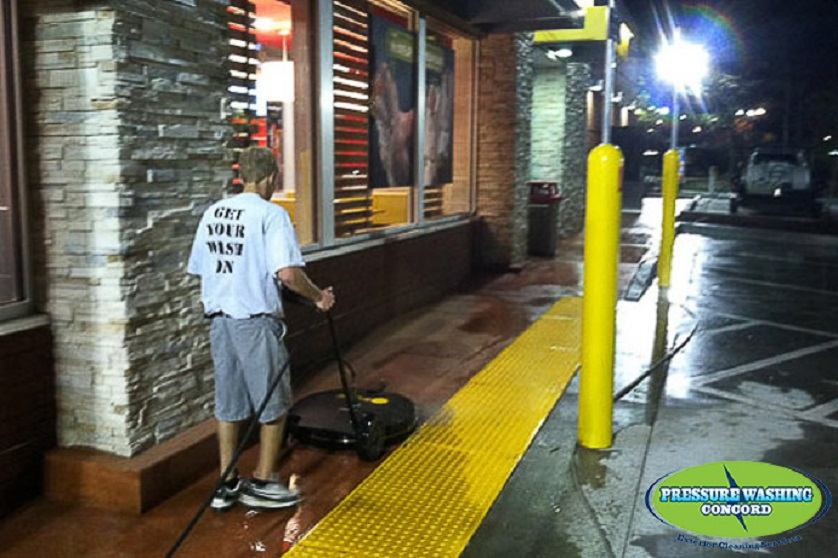 Commercial Restaurant Cleaning Concord Restaurant Cleaning
